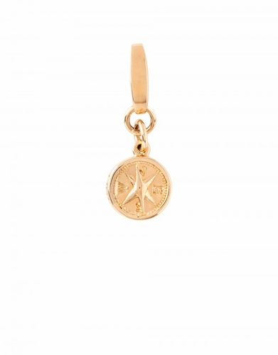 Compass Mini Charm - Style Spartina 449