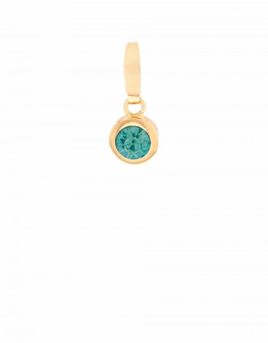 December Birthstones Charm - Style Spartina 449