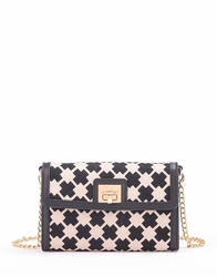 Ellis Square Cooper Crossbody by Spartina 449