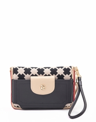 Ellis Square Multi Phone Wallet by Spartina 449