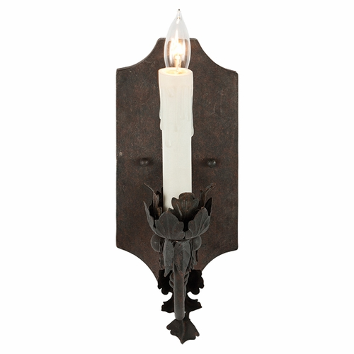 Ferronnerie Sconce by Aidan Gray