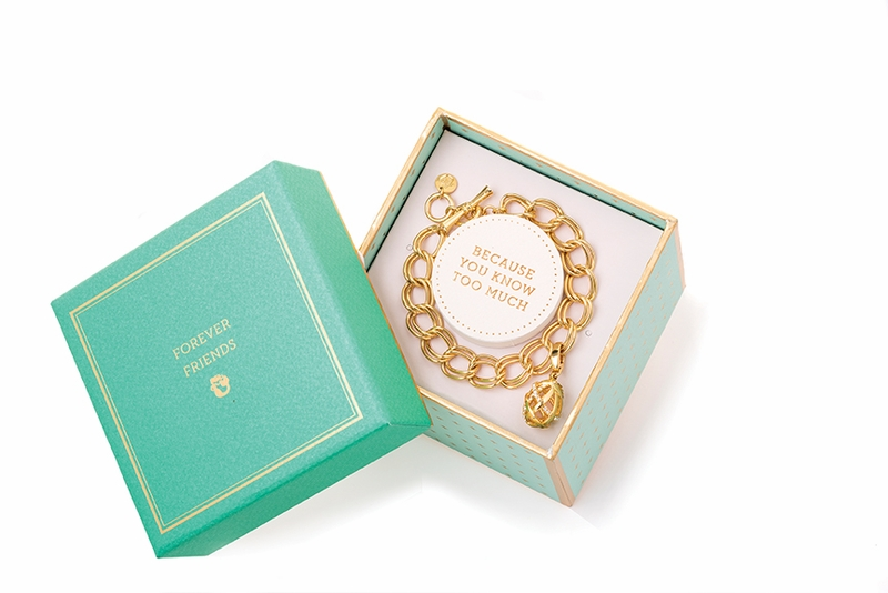 Forever Friends Style Bracelet Gift Box Set Style Spartina 449