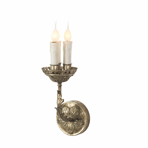 Gold Sarcelles Wall Sconce by Aidan Gray