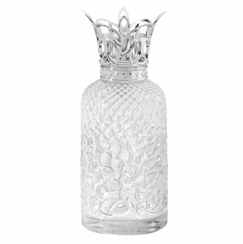Heritage clear fragrance lamp by lampe berger for Lampen berger