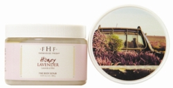Honey Lavender Sea Salt Scrub 13.6 oz. by Farmhouse Fresh