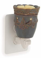 Imperial Plum Plug In Fragrance Warmer