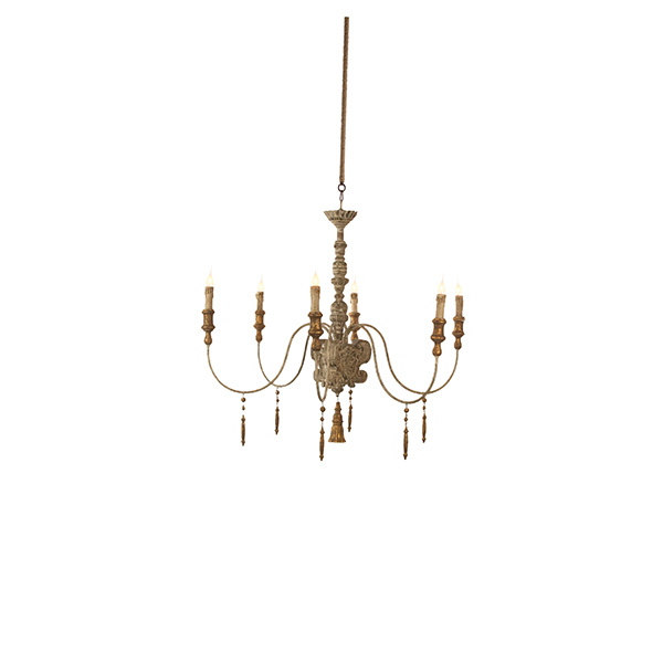Preorder Available January Italian Chandelier By Aidan Gray