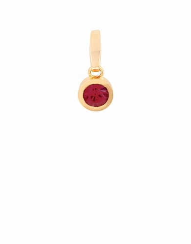January Birthstones Charm - Style Spartina 449