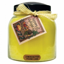 Keeper S Of The Light 34 Oz Papa Jar Candles By A