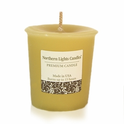 Mysteria Esque Votive Candle