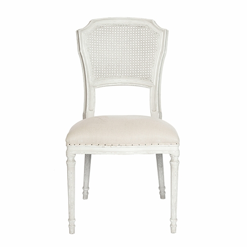 Parker Gray Chelsea Dining Chair By Aidan Gray