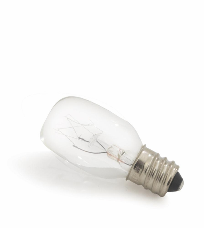 Np7 Plug In Replacement Warming Bulb By Candle Warmer