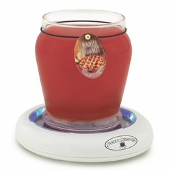 Signature Lighted Candle Warmer