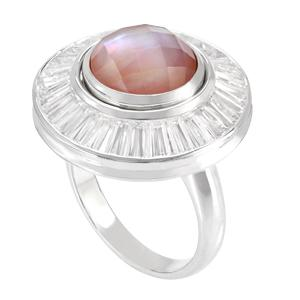 Size 6 The Showstopper Ring - KR035 Kameleon Jewelry