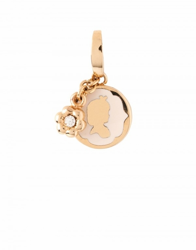 Sweet Girl Charm - Style Spartina 449