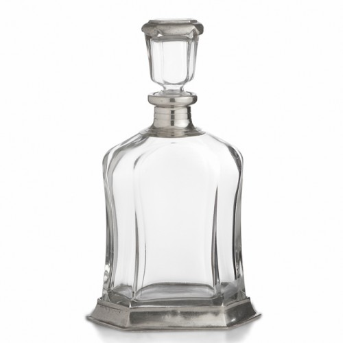 Taverna Medium Decanter - Arte Italica