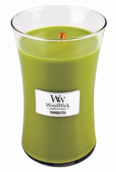 TranquiliTea WoodWick Candle 22 oz. | Woodwick Candles 22 oz.