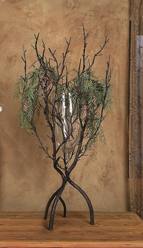 Twig Large Vase by Bella Toscana