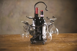 Twig Wine Caddy by Bella Toscana