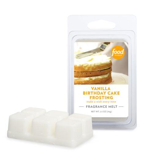 Food Network Scented Candles
