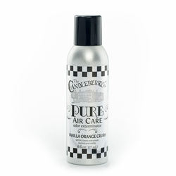 Vanilla Orange Crush Pure Air Care 6 oz. Room Spray by Candleberry | 6 oz. Room Sprays by Candleberry