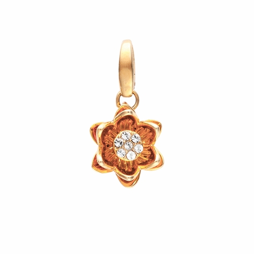 Water Lily Charm - Style Spartina 449