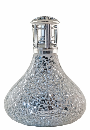 Wrapped in a Kiss Fragrance Lamp by Sophia's