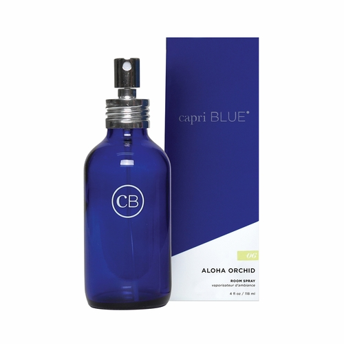 No. 3 Aloha Orchid Room Spray by Capri Blue