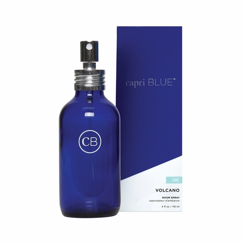 No. 6 Volcano Room Spray by Capri Blue