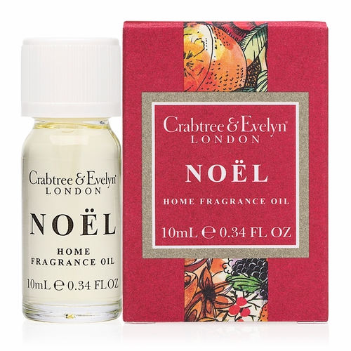 Noel 10mL Environmental Oil - Holiday Collection by Crabtree & Evelyn