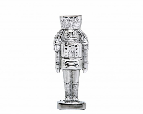 Nutcracker Bottle Opener by Arthur Court