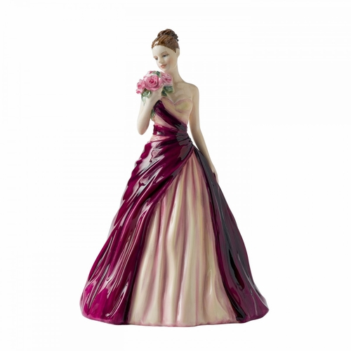 Occasions With Love by Royal Doulton - Special Order