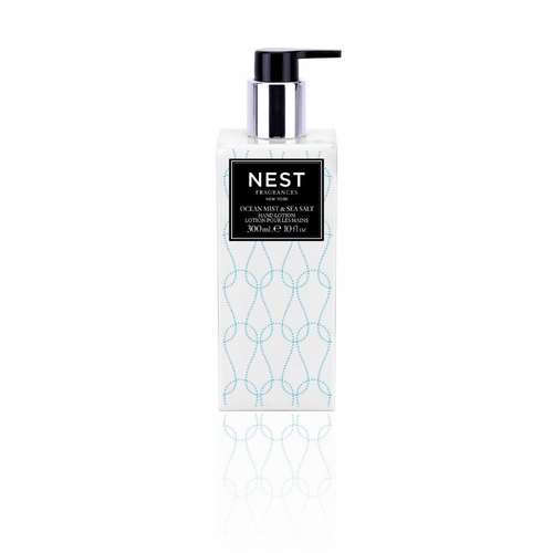 Ocean Mist & Sea Salt 10 oz. Hand Lotion by NEST