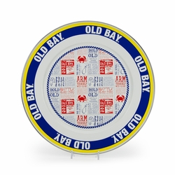 PRE-ORDER - Available Mid October - Old Bay Charger by Golden Rabbit