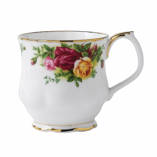 Old Country Roses Montrose Mug by Royal Albert