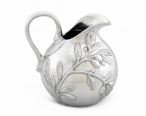 Olive Pitcher by Arthur Court