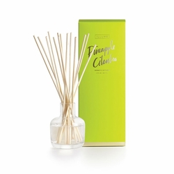 Pineapple Cilantro Essential Reed Diffuser by Illume Candle | Essential Reed Diffusers Illume Candle