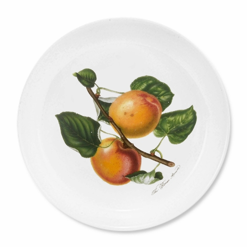 Pomona Set of 2 Coasters/Sweet Dishes (Assorted Motifs - May Vary) by Portmeirion