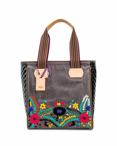 Silverlake Playa Classic Tote by Consuela