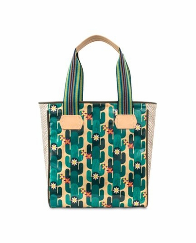 Spike Legacy Classic Tote by Consuela