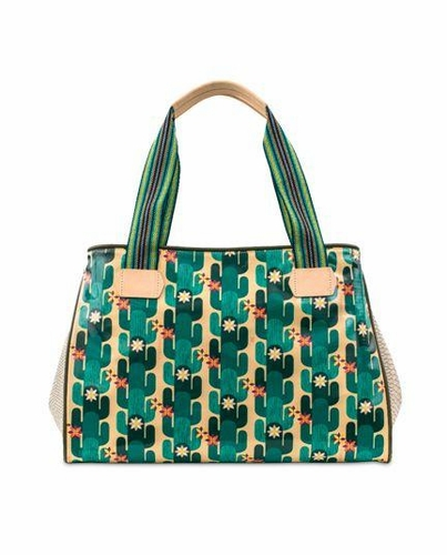 Spike Legacy Grande Tote by Consuela