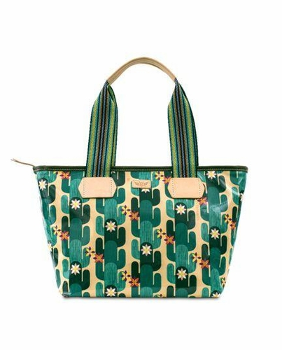Spike Legacy Shopper Tote by Consuela