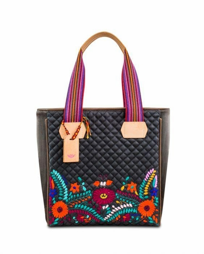 Venice Playa Classic Tote by Consuela