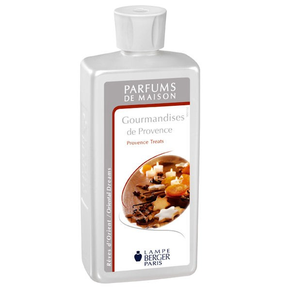 Provence Treats 500ml Fragrance Oil By Lampe Berger