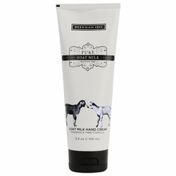 Pure Goat Milk 3.4 oz. Hand Cream - Gift with Purchase - by Beekman 1802