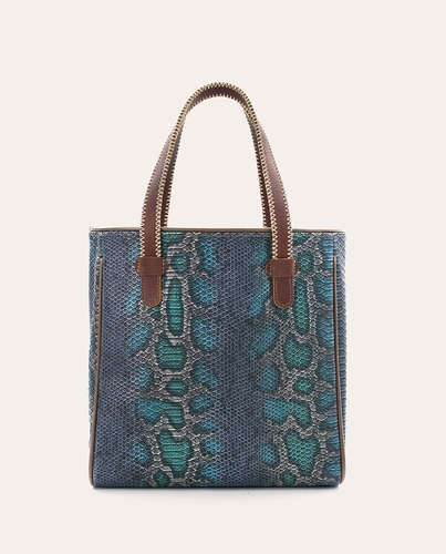 Rattler Playa Classic Tote by Consuela
