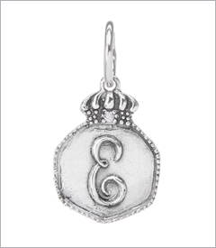 Regal Insignia Charms by Waxing Poetic