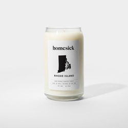 Rhode Island 13.75 oz. Jar Candle by Homesick