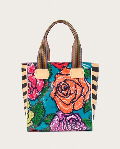 Rosie Legacy Classic Tote by Consuela