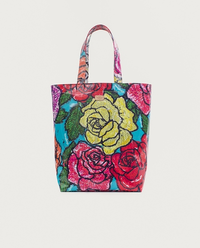 Rosie Legacy Grocery Bag by Consuela